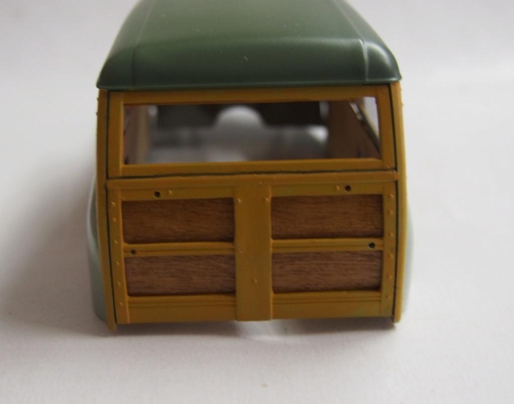 1950 chevrolet 3100 woody - FINI - Photo_25