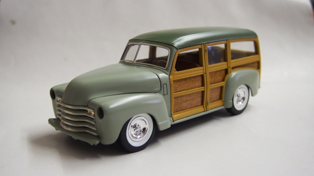 1950 chevrolet 3100 woody - FINI - - Page 2 Photo_28