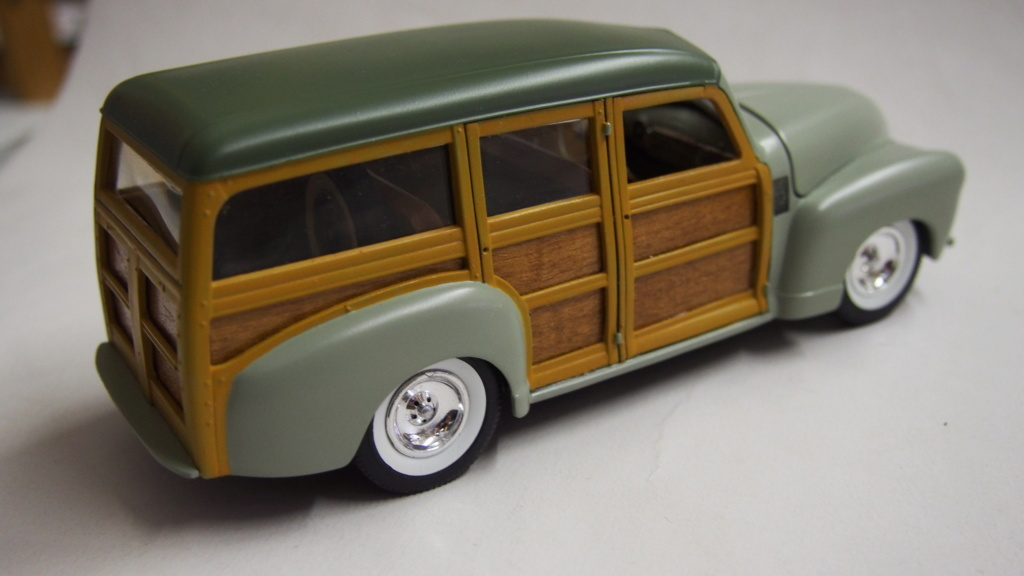 1950 chevrolet 3100 woody - FINI - - Page 2 Photo_29
