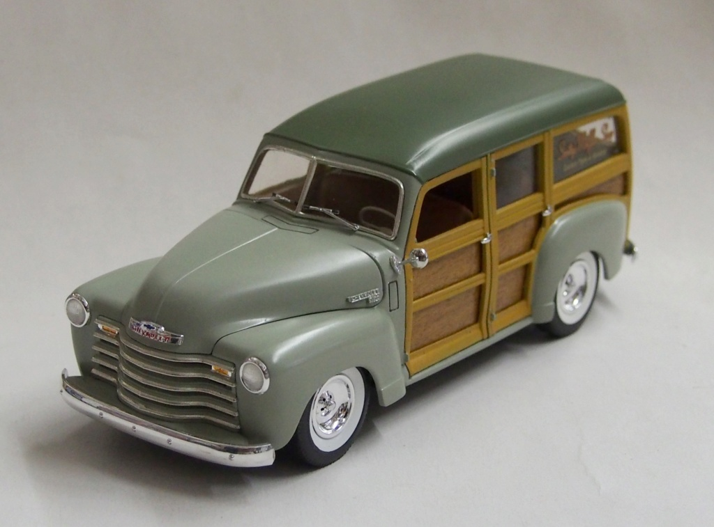 1950 chevrolet 3100 woody - FINI - - Page 2 Photo_33