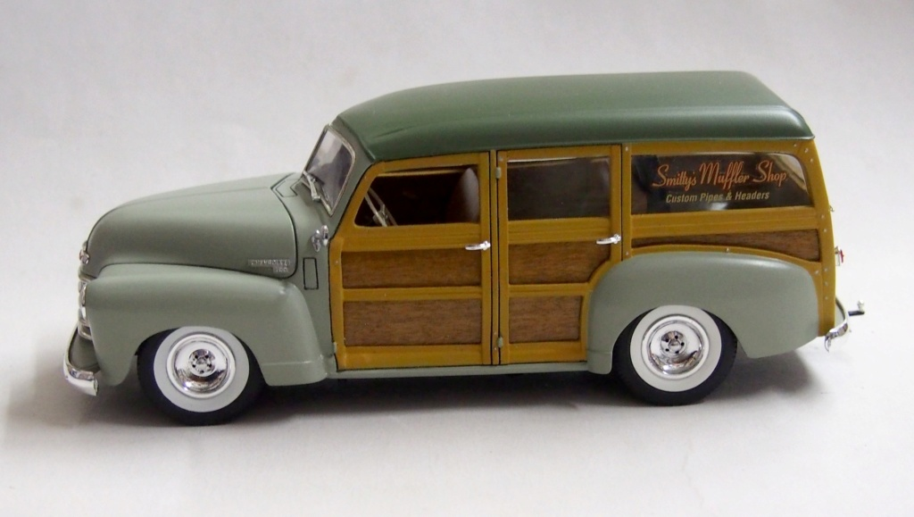 1950 chevrolet 3100 woody - FINI - - Page 2 Photo_34