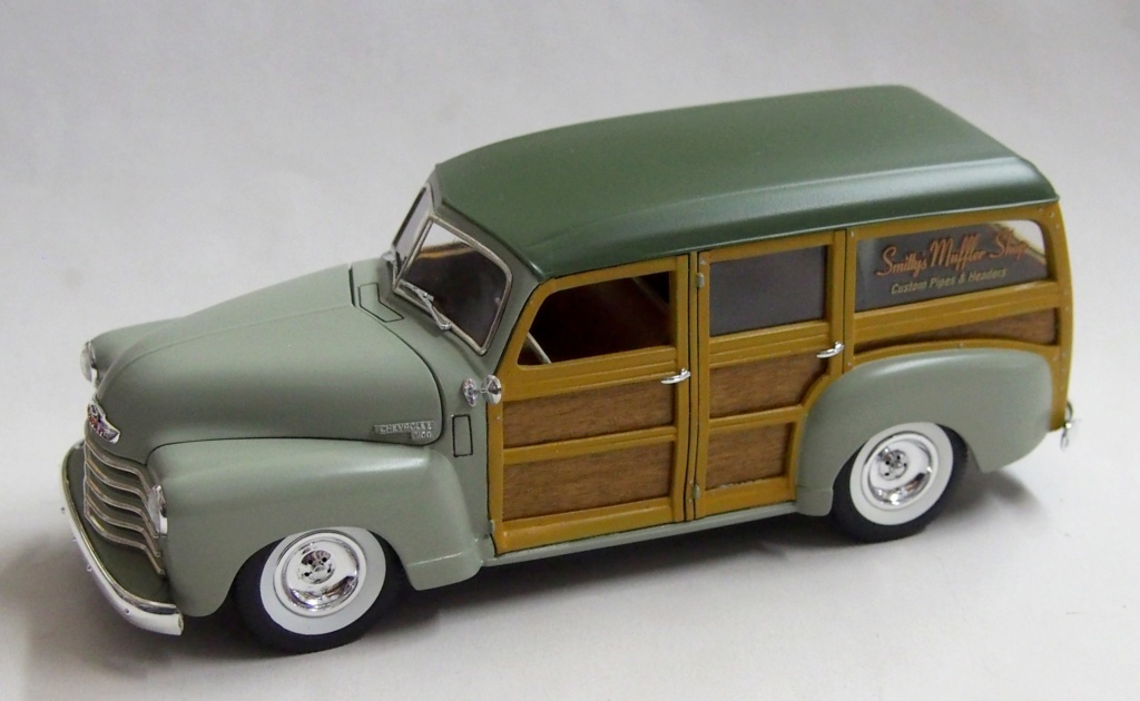 1950 chevrolet 3100 woody - FINI - - Page 2 Photo_35