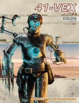 Star Wars : Aux Confins de l'Empire 41-vex11
