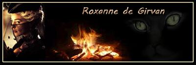 Rien qu'une ombre... Roxann11