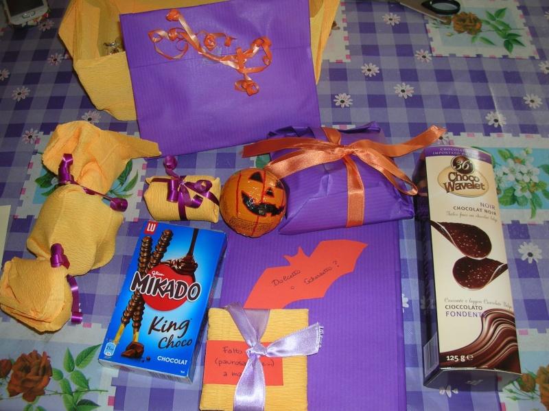 This is Halloween Swap! GUARDA LE FOTO! Dscn5816