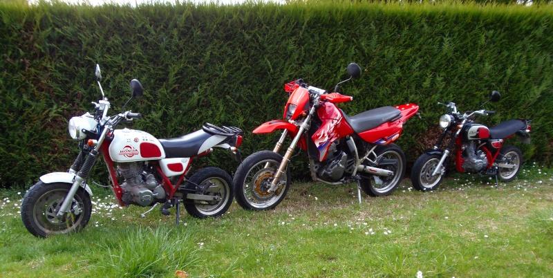 Gros mono versus mini mono P4011710