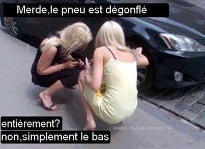Deux blondes !!! Image10