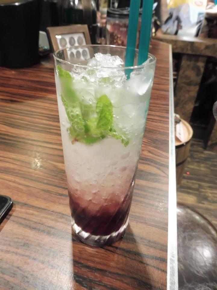 Un Wycadémiste au Japon: le Hunter Bar de Tokyo 40657811