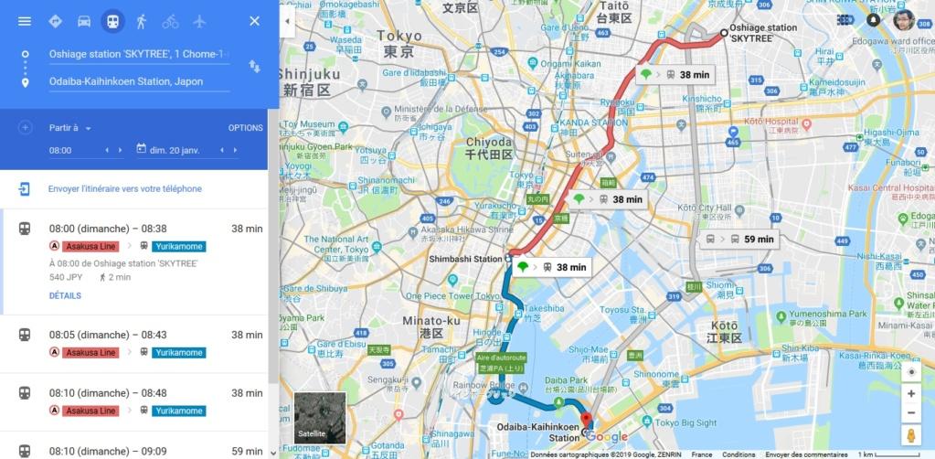 Un Wycadémiste au Japon: Joies de la vie quotidienne japonaise Japane10
