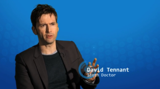 [Doctor Who] The Doctors revisited ( BBCA 50th Anniversary celebration) Davidt10