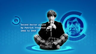 [Doctor Who] The Doctors revisited ( BBCA 50th Anniversary celebration) Doctor10