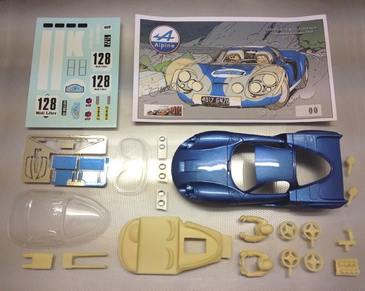 PORSCHE 914/6 LM70 Kit PSK neuve en boite Img_3210