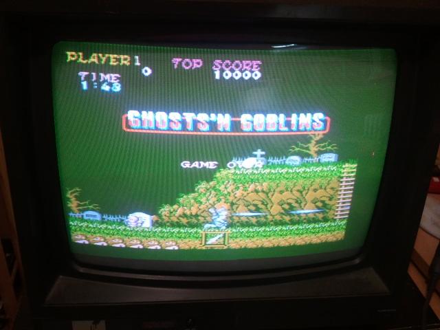 Ghost'n goblins 2013-116