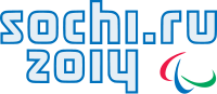 [Unique] Jeux Olympiques et Paralympiques - Sotchi 2014 200px-10
