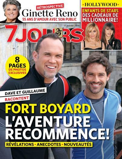 [Officiel] QUÉBEC - Fort Boyard 2013 (Diff 2014) - Page 3 7_jour19