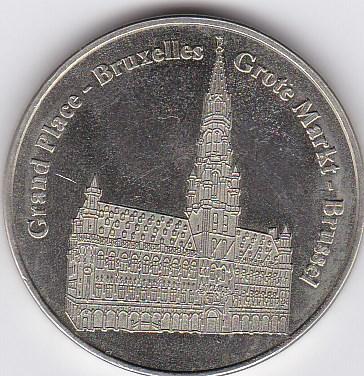 Pièce et Medaille souvenir Grand_10
