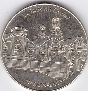 Pièce et Medaille souvenir Le_boi10