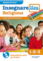 Materiali e schede didattiche di religione Bookb610