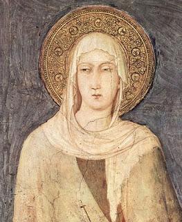 Materiali e schede didattiche di religione Chiara10