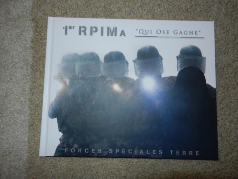 1er RPIMa forces spéciales terre Livre11