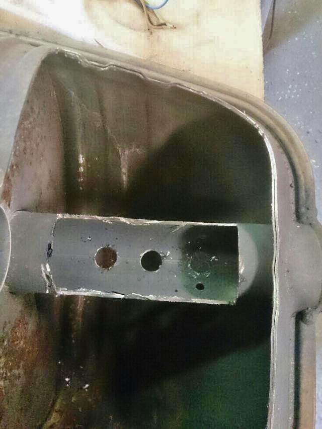 Modification échappement d'origine sur Boxster 986 !! - Page 2 Modife11