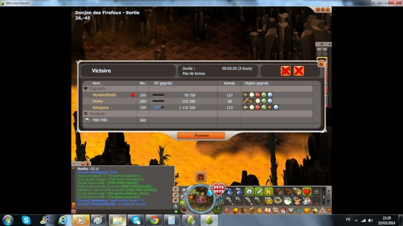 Vos exploits  - Page 2 Peki_h10