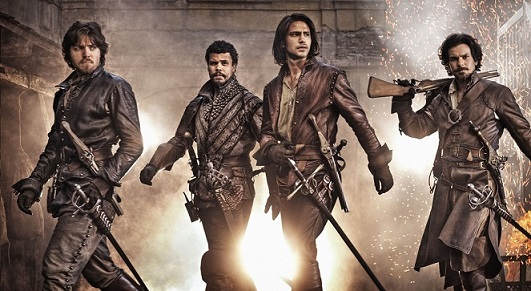 [Serie TV VOSTFR] The Musketeers Url14