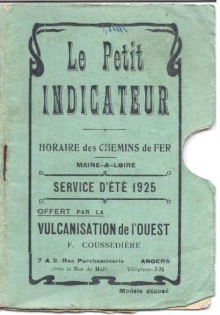 A VENDRE : 5 livrets indicateurs horaires (CHAIX, MAYEUX, autres) de 1919 à 1941 Le_pet10