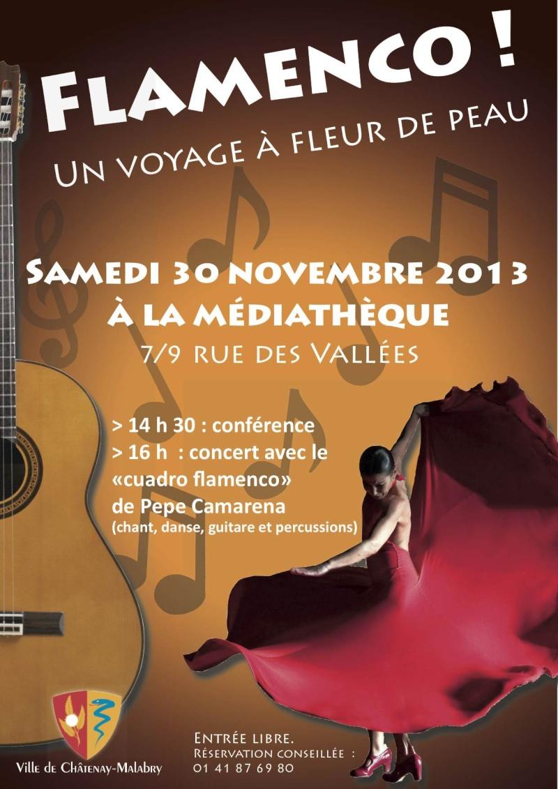 Parisino musique Affich10