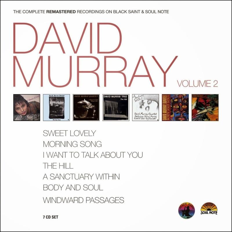 David Murray Dm10