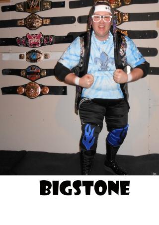 BigStone, new return Bigsto16