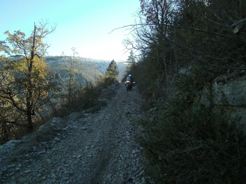 Les Gorges du Tarn en décembre. - Page 7 03810