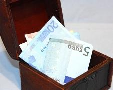 Die Kunst der klugen Unternehmensfinanzierung Benjam12