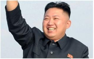 """""""bad hair day"""" - der Haarschnitt von Kim Jong Un brachte Ärger Kim_jo10"""
