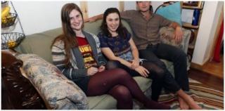 40.000 $ im Sofa gefunden: Studenten bringen es der Oma zurück Sofa_110