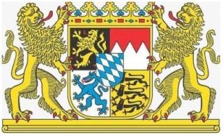 Förderprogramm Bayerisches Umweltkreditprogramm / Ökokredit Wappen12