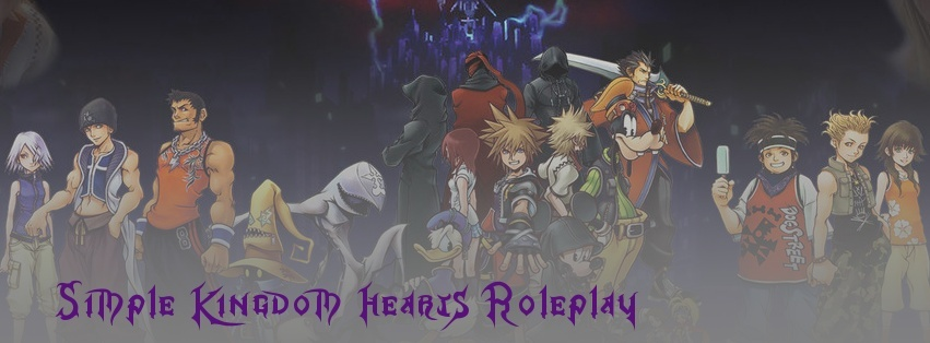 The Kingdom Hearts Roleplay