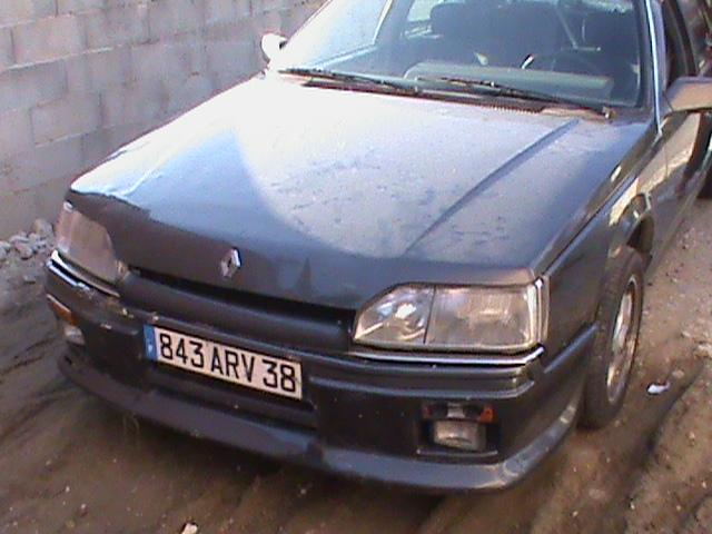 Kit carrosserie Alicia11