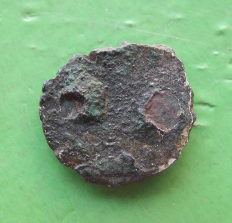 Bouton bronze Inco210