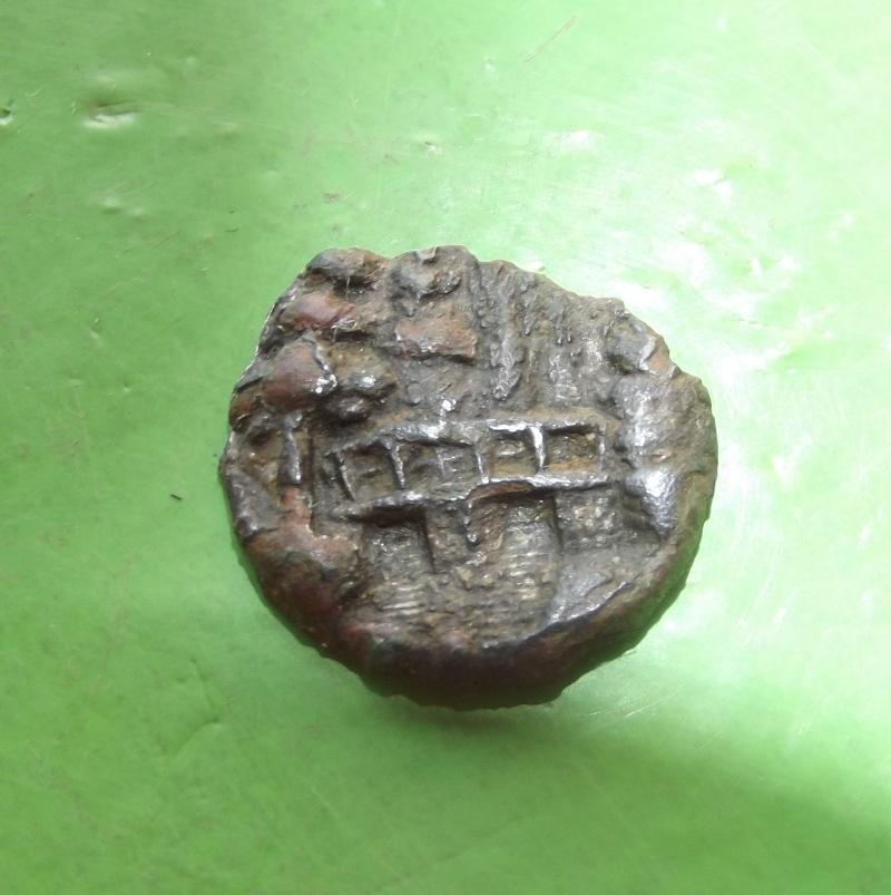 Bouton bronze Inco_110
