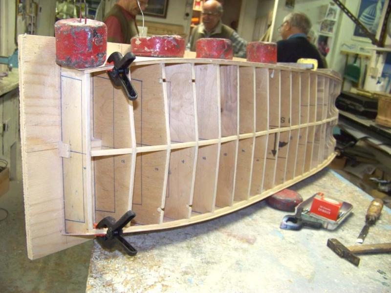 Barge LCM 6 au 1/16e 100_2715