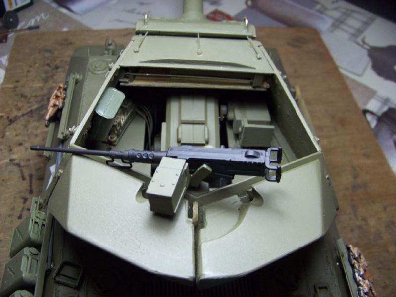 [1/16] [Heng Long] 3-inch Gun Motor Carriage M 10 Tank Destroyer suite 1910