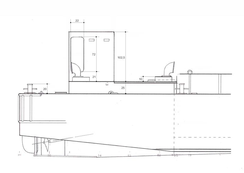 Barge LCM 6 au 1/16e Ar_vue11