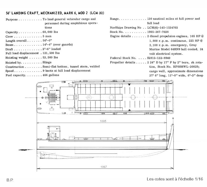 Barge LCM 6 au 1/16e Lcm_610