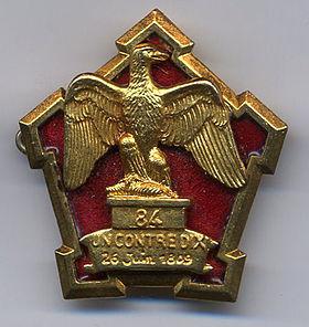 aieul 84e de ligne , décédé en Hongrie (1809) hopital des six cloches (?)  280px-10