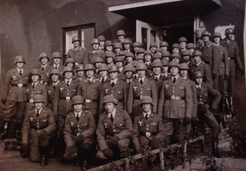 Soldats de la Luftwaffe - Page 3 Luftai10