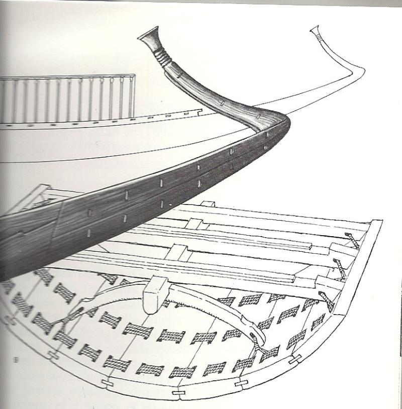 """Questions sur une maquette """" égyptienne """" - Page 2 Menbru10"""