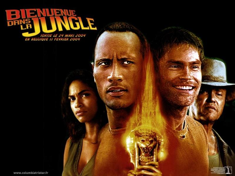 karmann ghia dans filme Bienvenue dans la jungle Bienve10