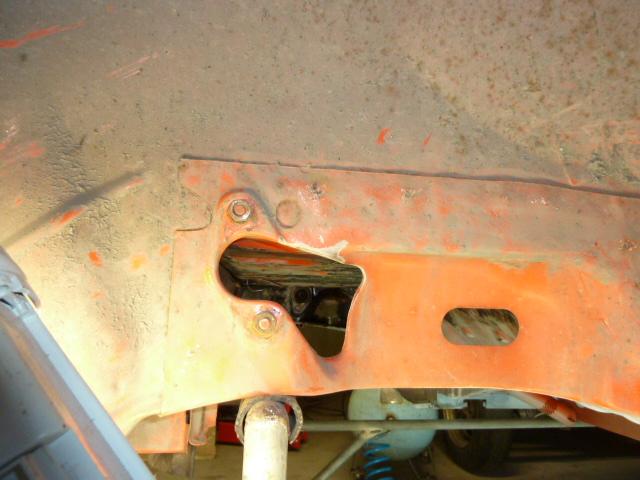 Karmann ghia 69 P1070910