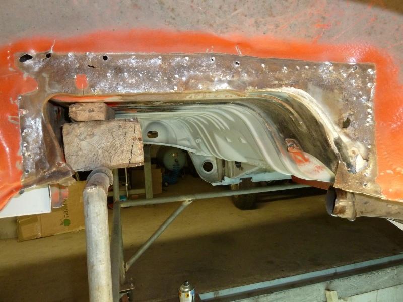 Karmann ghia 69 P1080110
